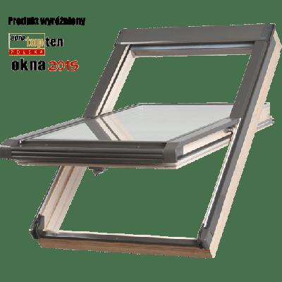 Top-Ten-ISO okno drewniane