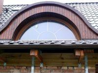 okna poddasze