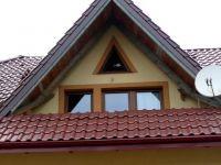 okna nietypowe na poddaszu