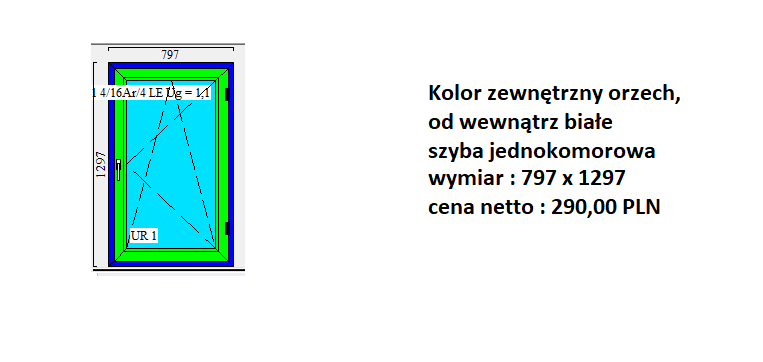 rysunek okna 1
